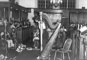 Concert Breukelen 1974